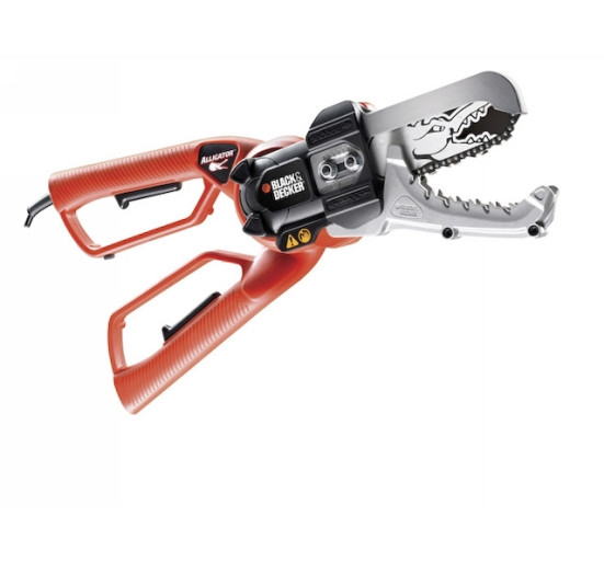 Black & Decker GK1000 Snoeischaar Alligator
