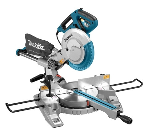 Makita LS1018L afkortzaag | 1430w 260mm