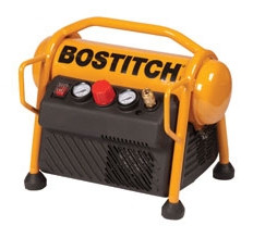 Bostitch MRC6-E compressor | 6 liter
