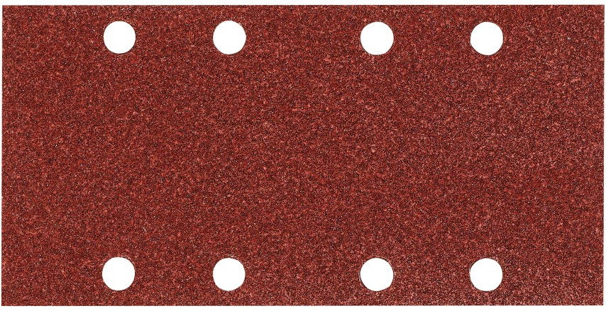 Makita Accessoires Schuurvel K100 93x228 Red G. - P-31865