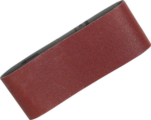 Makita Accessoires Schuurband K100 100x610 Red - P-36918
