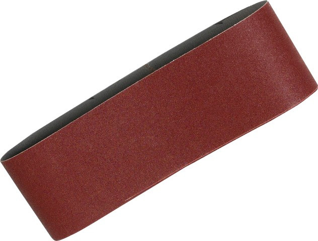 Makita Accessoires Schuurband K80 76x533 Red