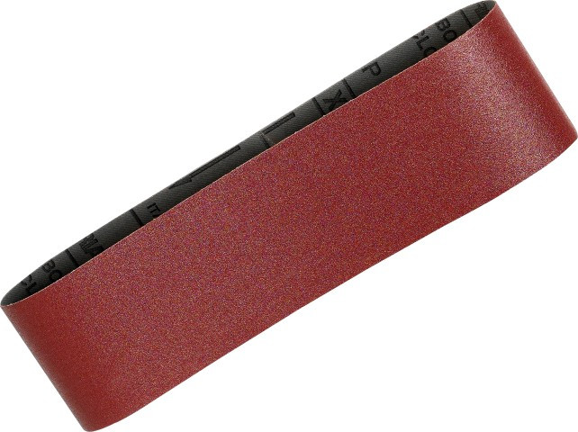 Makita Accessoires Schuurband K80 76x610 Red