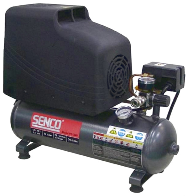 Senco COMPRESSOR PC1248 - PC1248EU