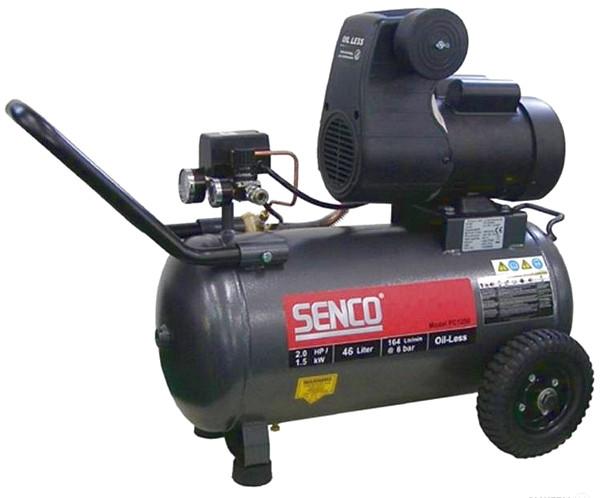 Senco COMPRESSOR PC1250  - PC1250EU