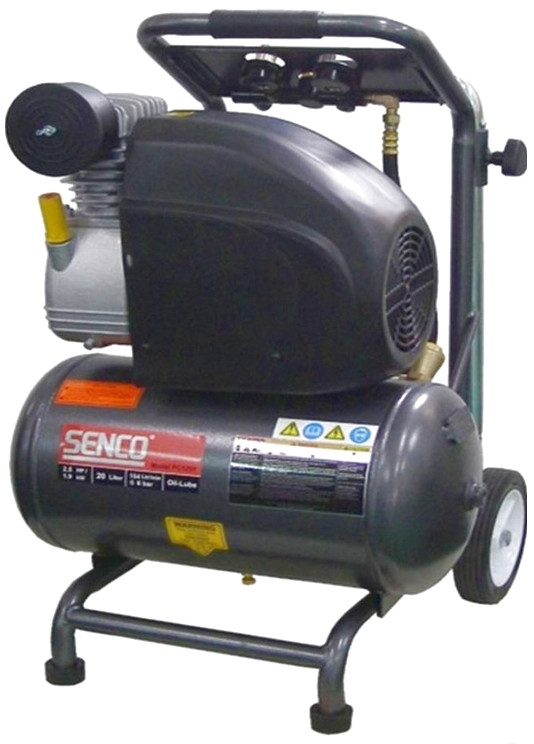 Senco COMPRESSOR PC1251 - PC1251EU