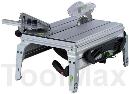 Festool CS 50 EB-Floor Trek-afkortzaag PRECISIO - 561206