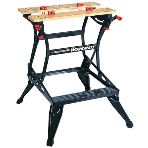 Black and Decker Workmate WM536 - WM536-XJ