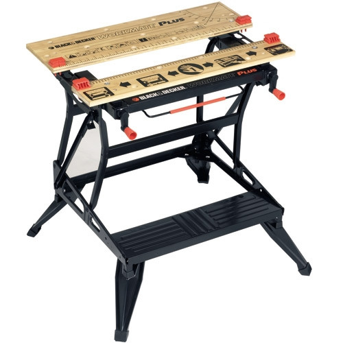 Black and Decker Workmate WM825 - WM825
