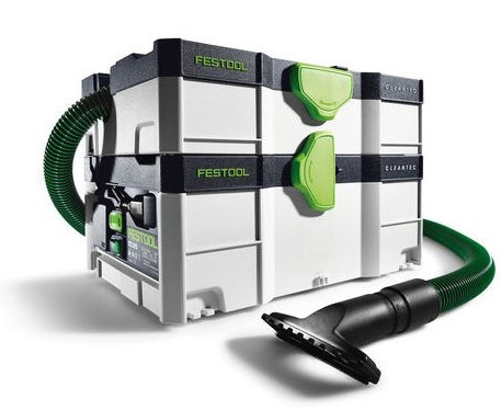 Festool Mobiele stofzuiger CTL SYS | 1000w in systainer   - 584173