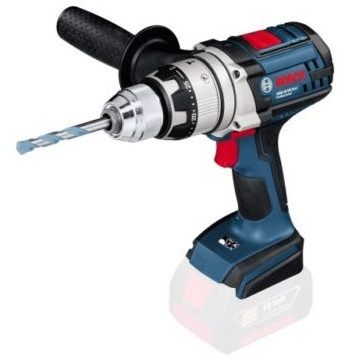 Bosch Blauw GSB 18 VE-2 Li | losse body | zonder accu's en lader - 0601862308_body