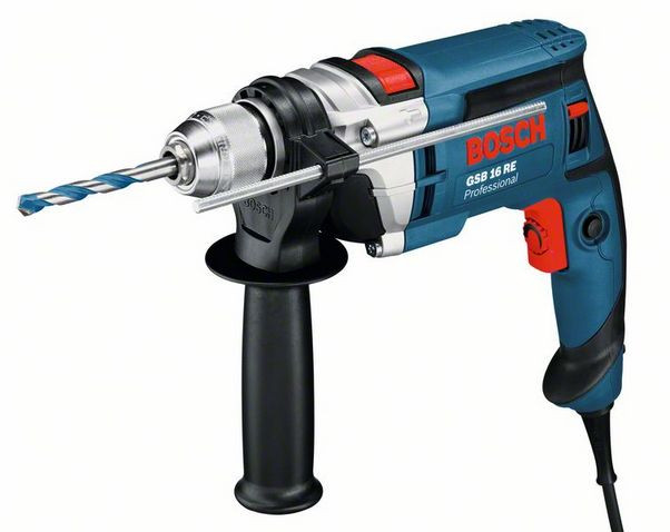 Bosch Blauw GSB 16 RE Klopboormachine | 750w - 060114E500