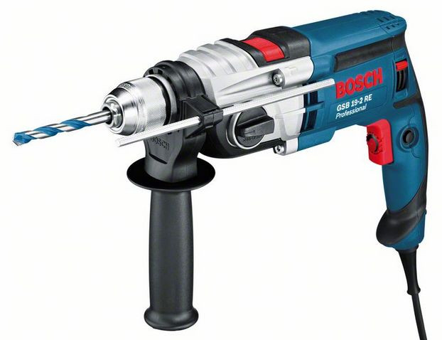 Bosch Blauw GSB 19-2 RE Klopboormachine | 850w - 060117B500