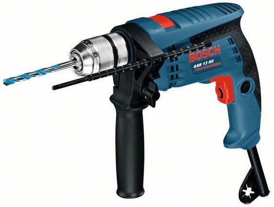 Bosch Blauw GSB 13 RE Klopboormachine | 600w - 0601217100