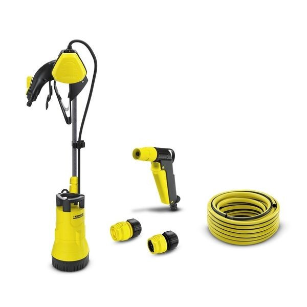 Karcher Regentonpomp BP 1 Barrel Set | 400 W | 3800 l/u