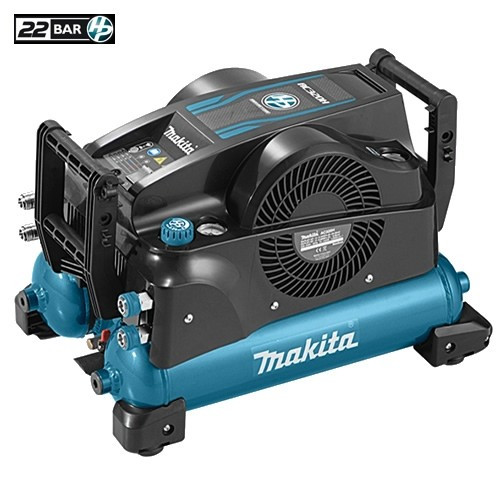 Makita AC320H compressor van 22 Bar