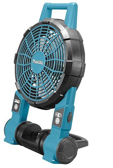 Makita DCF201Z 14,4 - 18V Li-Ion accu ventilator body