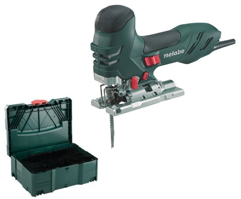 Metabo STE 140 Plus Decoupeerzaag in MetaLoc    - 601403700