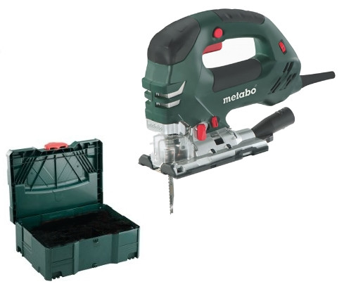 Metabo STEB 140 Plus Decoupeerzaag in MetaLoc   - 601404700