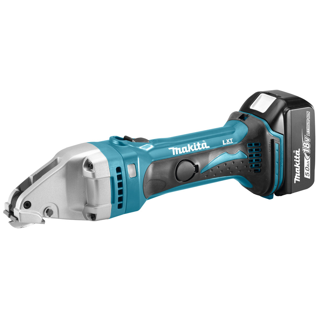 Makita DJS161RTJ Plaatschaar | 18v 5.0Ah Li-ion