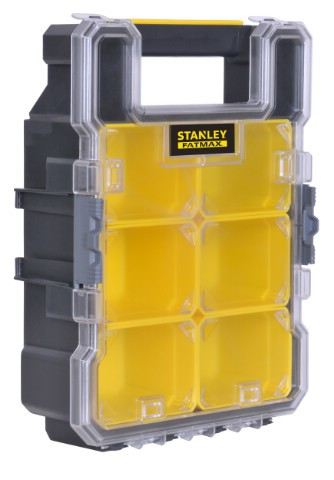 Stanley Koffers FatMax Organizer Compact - FMST1-72378