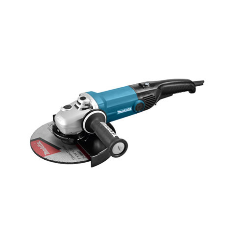 Makita GA9012CF01 Haakse slijper | 230 mm 2000 Watt