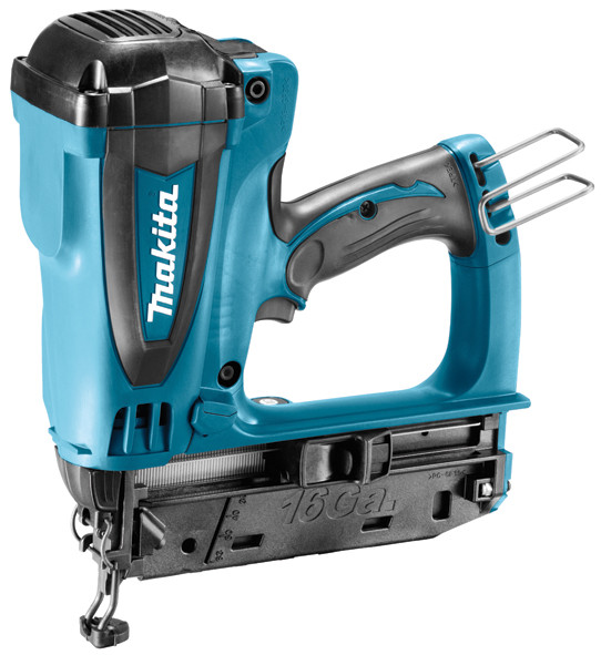 Makita GF600SE 7,2V Gas afwerk tacker