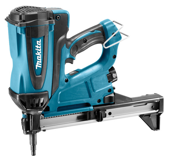 Makita GN420CLSE 7,2V Gas tacker voor beton
