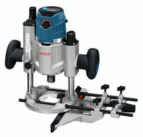 Bosch Blauw GOF 1600 CE Professional Bovenfrees | 1600w - 0601624020