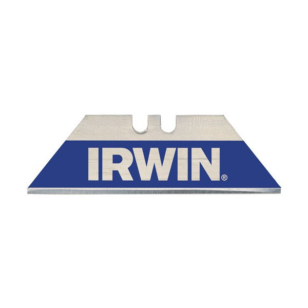 Irwin Bi-metal 'Blue' Safety Trap Blade | 5 stuks  - IR10505823