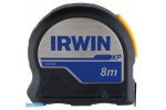 Irwin Standaard 8m meetlint | 25 mm