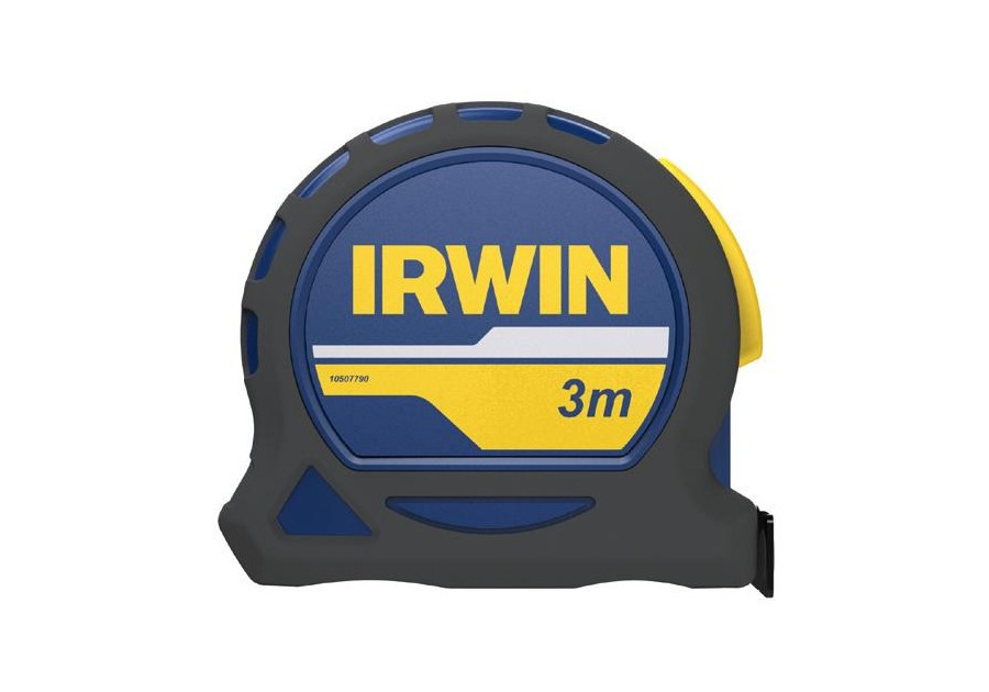 Irwin Professioneel 3m meetlint | 16 mm