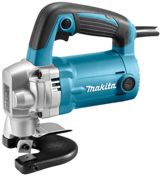Makita JS3201J 230V Plaatschaar 3,2 mm in staal