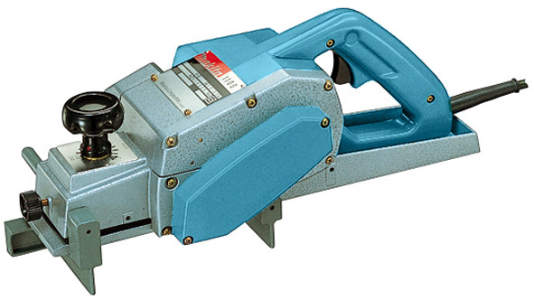 Makita 1100 Schaafmachine | 3mm 82mm 950w