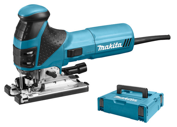 Makita 4351FCTJ decoupeerzaag | 720w | in M-box