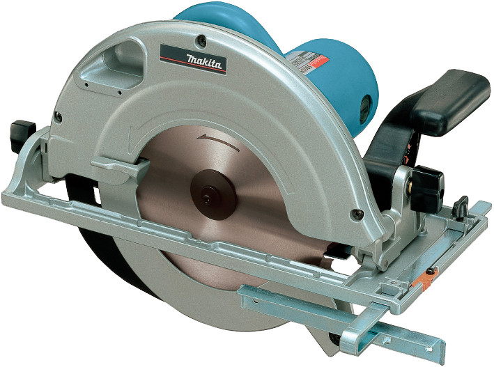 Makita 5903R Cirkelzaag | 2000w 235mm