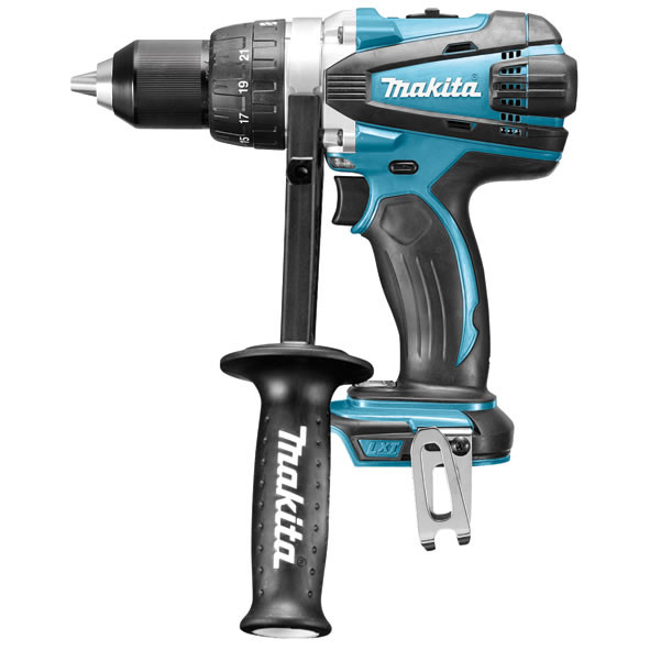 Makita DDF458Z Accuboormachine | losse body | zonder accu's en lader
