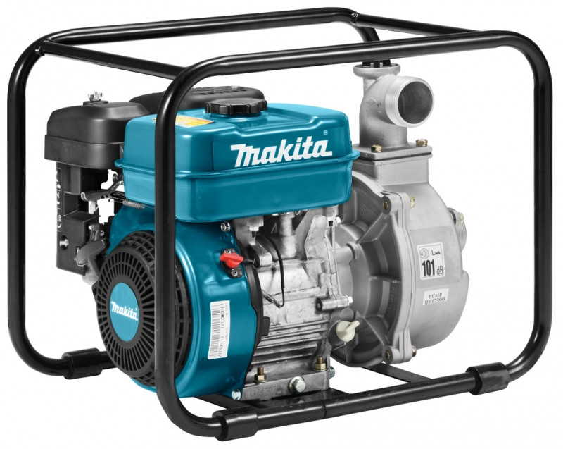Makita EW3050H 4-takt Waterpomp schoon water 3""
