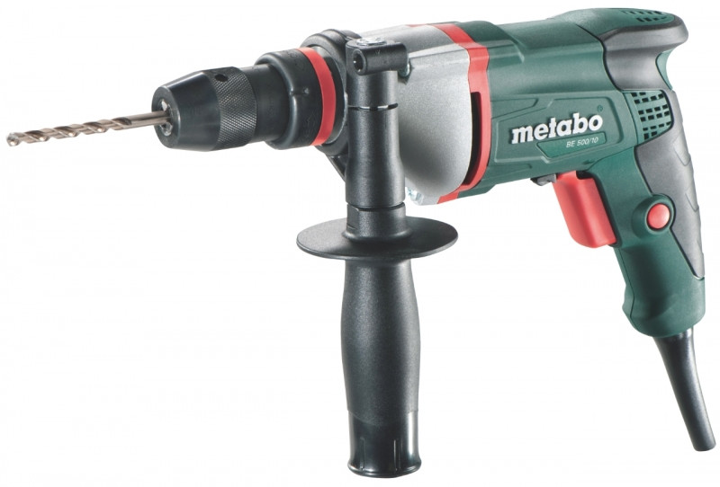 Metabo BE 500/10 boormachine - 600353000