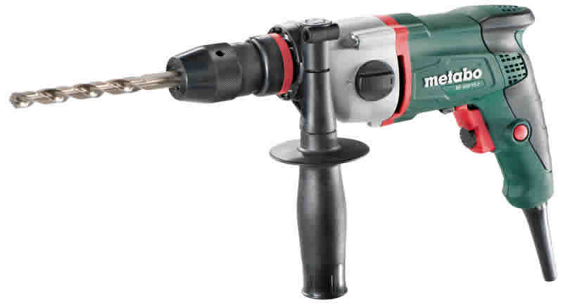 Metabo BE 600/13-2 Boormachine - 600383000