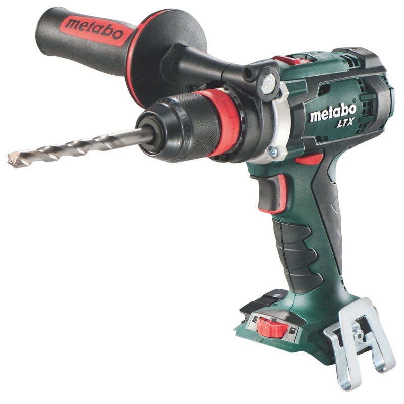 Metabo BS 18 LTX Quick basic | accuboormachine in Metaloc - 602193840