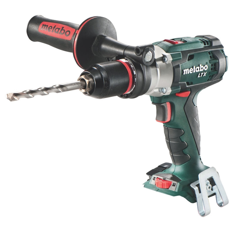Metabo SB 18 LTX impuls basic | accu klopboormachine in Metaloc - 602192840