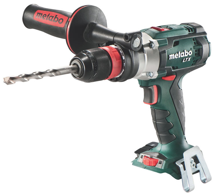 Metabo SB 18 LTX Quick basic | compacte accuklop-/schroefmachine