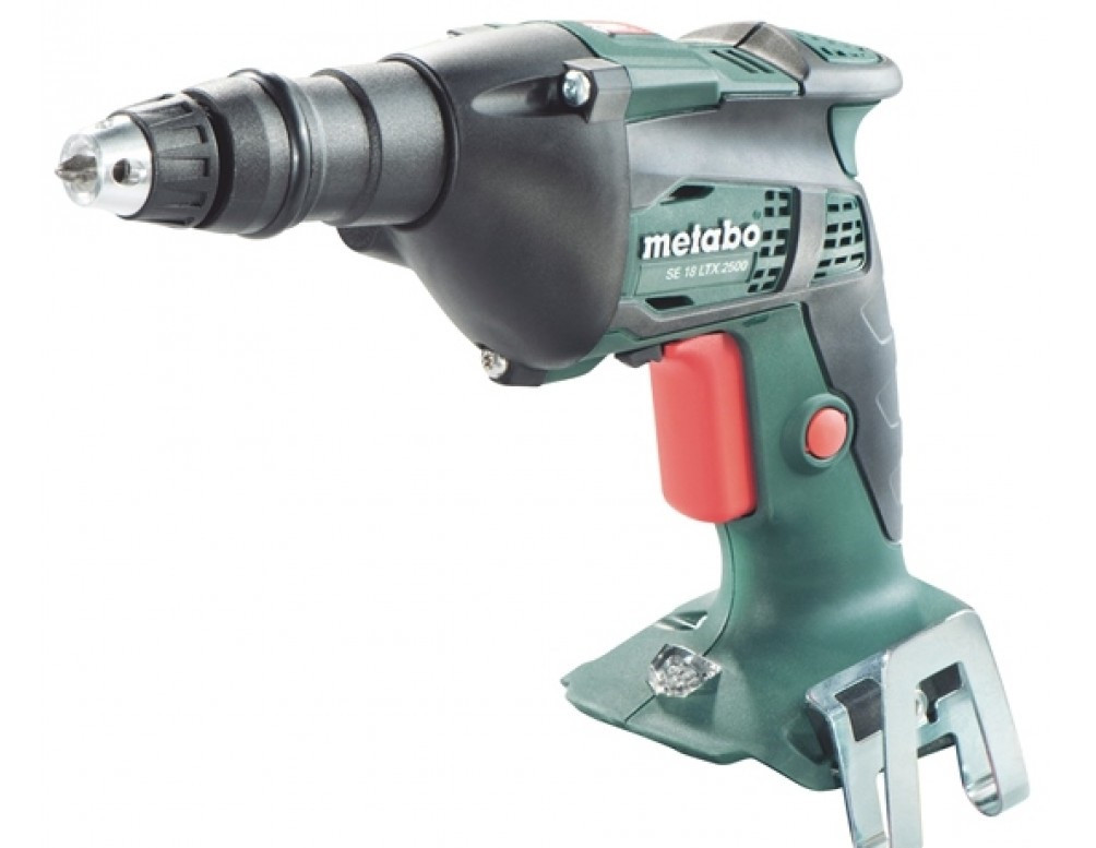Metabo SE18LTX4000 Body Accuschroefmachine 18V in Metaloc