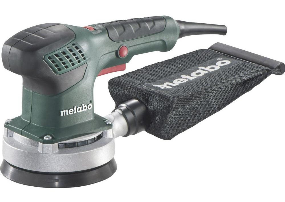 Metabo SXE 3125 excenterschuurmachine 310w 125mm - 600443000