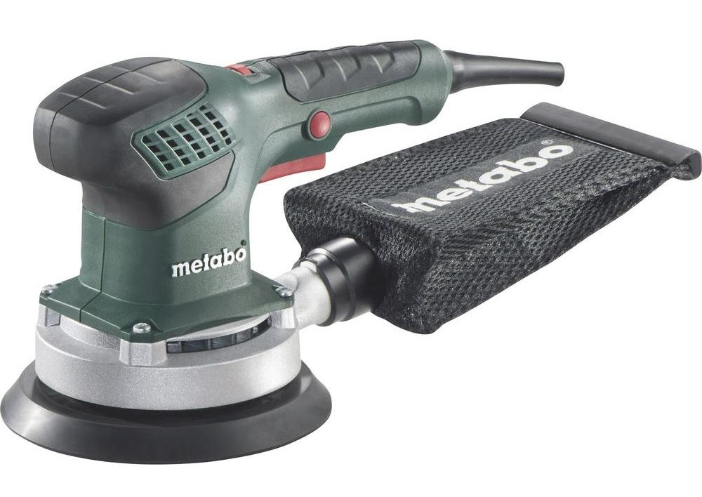 Metabo SXE 3150 excenterschuurmachine 310w 150mm | in koffer - 600444500