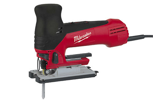Milwaukee JS 120 X Decoupeerzaag machine - 4933381680