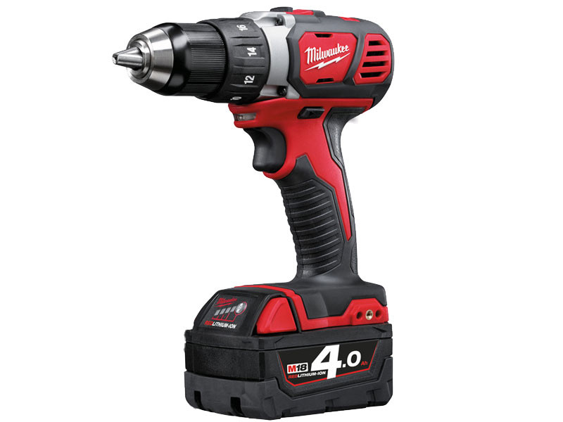 Milwaukee M18 BDD-402C Boor-schroef machine - 4933443565