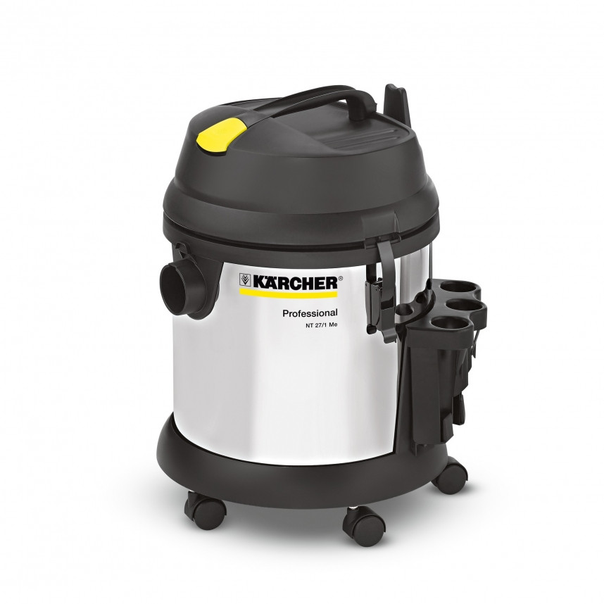 Karcher NT 27/1 ME Stof-/Waterzuiger
