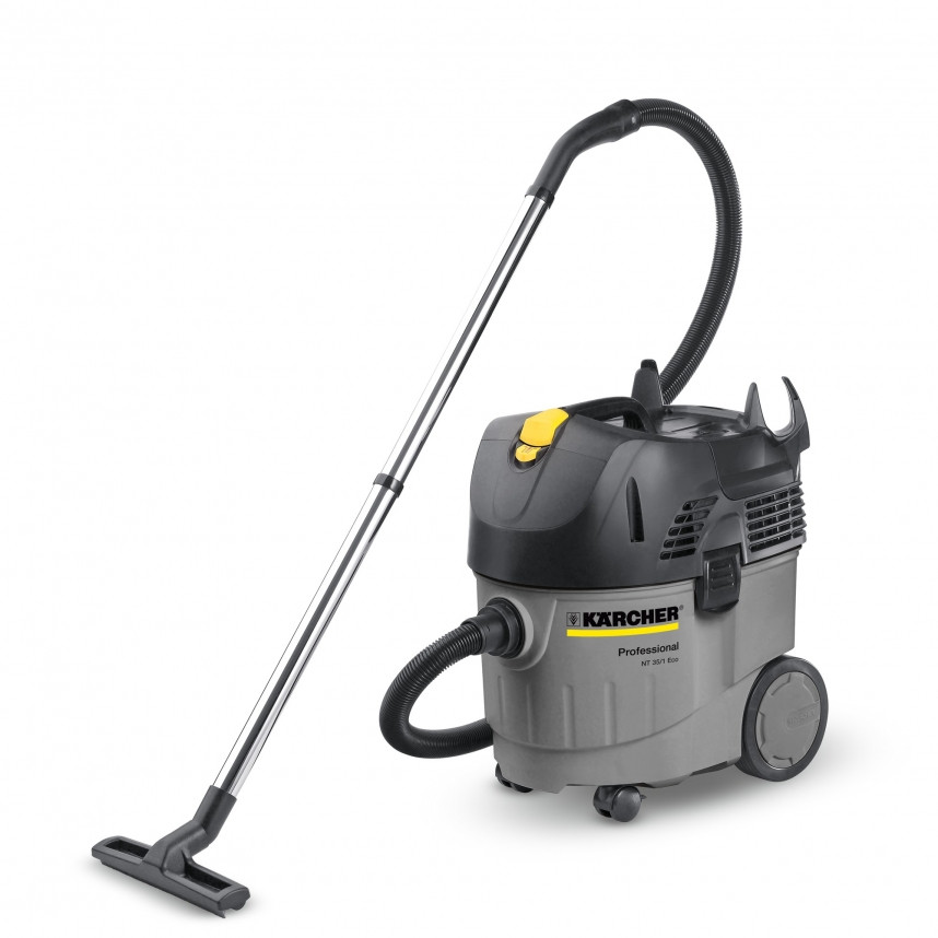 Karcher NT 35/1 TACT Stof-/Waterzuiger